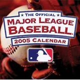 Official Major League Baseball 2005 Day-To-Day Calendar: 2005 Day-To-Day Calendar