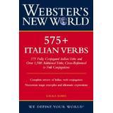 Webster's New World 575+ Italian Verbs