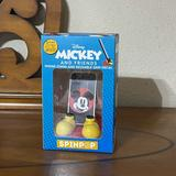 Disney Other | Mickey And Friends Phone Stand | Color: Red/Yellow | Size: Os