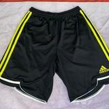 Adidas Bottoms | Kids Adidas Soccer Shorts | Color: Black | Size: Xlb