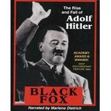 Black Fox: The Rise & Fall of Adolf Hitler DVD