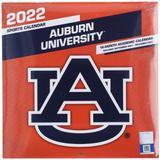 """""""Auburn Tigers 2022 Mini Wall Calendar"""""""