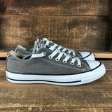 Converse Shoes | Converse Womens Chuck Taylor All Star 5j794 Shoe 7 | Color: Gray/White | Size: 7