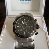 Adidas Accessories | Adidas Originals Titanium Watch | Color: Gray | Size: Os