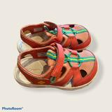 Columbia Girls Closed Toe Sandals Size 11