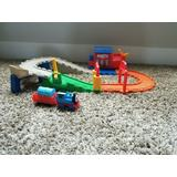 Thomas And Friends Train Track