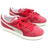 PUMA Suede Classic 21 Casual Shoes Sneakers Red