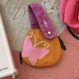 American Girl Doll Butterfly Handbag