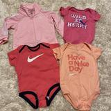 Baby Girls Athletic Bundle- Nike,Puma,Adidas