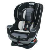 Graco Extend2Fit Convertible Car Seat, Gotham - GC1963212