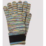 Issoni Wool Gloves - Green - Missoni Gloves
