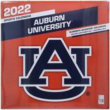 Auburn Tigers 2022 Wall Calendar