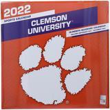 """""""Clemson Tigers 2022 Wall Calendar"""""""