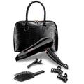 BaByliss 5737PE Geschenkset schwarz Haartrockner Limited Edition