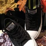 Converse Shoes   Converse Chuck Taylor Ii All Star Wlunarlon   Color: Black   Size: 8
