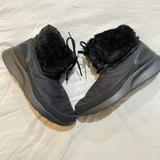Nike Shoes | Nike || Kaishi Winter High Snow Boots | Color: Black | Size: 6