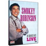 Smokey Robinson: The Greatest Hits Live DVD