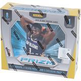 """NBA Autographed 2019-20 Panini Prizm Choice Basketball Factory Sealed Hobby Box"""