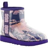 Classic Clear Mini - Purple - Ugg Boots