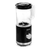 Better Chef 3 Cup Compact Blender In Red in Black, Size 13.0 H x 5.5 W x 5.5 D in | Wayfair 950116543M