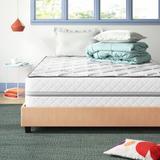 "Wayfair Sleep™ Wayfair Sleep 14"" Firm Innerspring Mattress, Size 14.0 H x 39.0 W x 80.0 D in F995D4CB534C4C199245305428DC72EF"