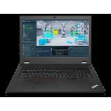 Lenovo ThinkPad P17 Gen 2 Intel - Intel Core i7 Processor (2.30 GHz) - 512GB SSD - 16GB RAM - Windows 10 Pro