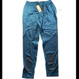 Adidas Pants | Adidas Water Resistant Sweatpants Nwt Size Small | Color: Blue | Size: S