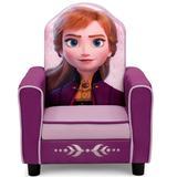 Disney Frozen II Anna Figural Upholstered Kids Chair - Delta Children UP83705FZ-1091