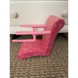 American Girl Doll Treat Seat