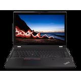 Lenovo ThinkPad P15 Gen 2 Intel - Intel Core i7 Processor (2.30 GHz) - 1TB SSD - 32GB RAM - Windows 10 Pro