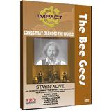 The Bee Gees: The Story of Stayin Alive on DVD