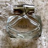 Gucci Other | Gucci Bamboo Eau De Toilette | Color: Silver | Size: 2.5 Fl Oz