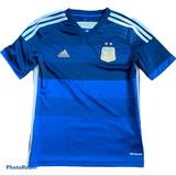 Nike Shirts & Tops   Kids Adidas Soccer Jersey   Color: Blue   Size: Youth M