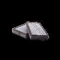 FILTRON Luftfilter RENAULT AP 185/6 165465086R,165465434R,165467751R 165467920R,8200820859,8201092697