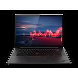 Lenovo ThinkPad X1 Extreme Gen 4 Intel Laptop - Intel Core i7 Processor (2.30 GHz) - 512GB SSD - 16GB RAM - Windows 10 Pro