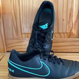 Nike Shorts | Nike Tiempox Sneakers | Color: Black | Size: 8