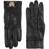 Gloves - Black - Versace Gloves