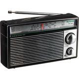 Panasonic FM/MW/SW Portable Radio RF-562