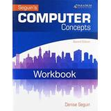 Computer Concepts & Microsoft Office 2016: Wo