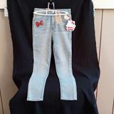 Levi's Bottoms   Girls Jeans   Color: Blue   Size: Various