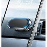 slai Magnetic Phone Mount For Car【Upgrade 8X Magnets】 Strong Magnet Cell Phone Holder,Dashboard 360° Rotation & Degrees View | Wayfair SLAI 788864a