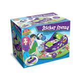Small World Toys Craft Kits - Sticker Frenzy Kit