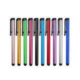 Shou Stylus Pens Mixed - Dark Blue Multicolor Touch Screen Stylus Pen Set