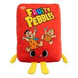 Funko Action Figures - Funko Plush Post Fruity Pebbles Cereal Box Figure