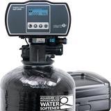 Aquasure Harmony Series 48,000 Grains Water Softener w/ High Efficiency Digital Metered Control Head, Size 62.0 H x 28.0 W x 16.0 D in | Wayfair