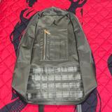Nike Accessories | Nike Air Jordan Backpack Olive Green Boy'S | Color: Green | Size: Osb