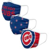 Chicago Cubs MLB Reuseable Face Mask