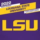 """""""LSU Tigers 2022 Mini Wall Calendar"""""""