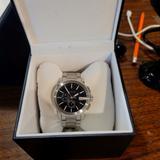 Gucci Accessories   Gucci Mend Watch! Gucci 101.2   Color: Black/Silver   Size: Os