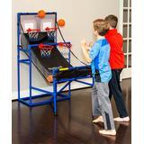 HearthSong - Quad Basketball Shootout Game